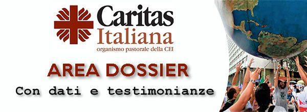 Area Dossier Caritas Italiana