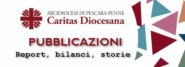 Pubblicazioni Caritas Diocesana